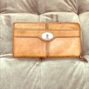 Authentic Leather Wallet